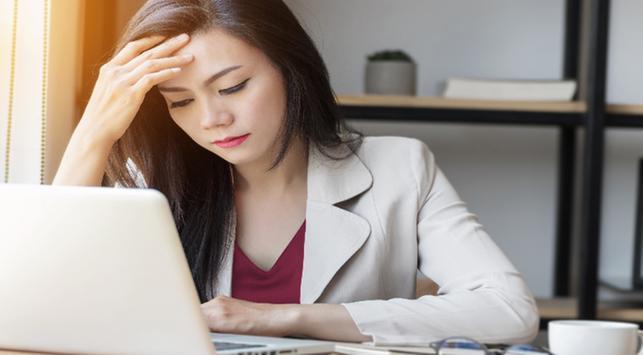 Beda letak sakit kepala, migrain, sakit kepala, sakit kepala depan, sakit kepala samping, sakit kepala belakang