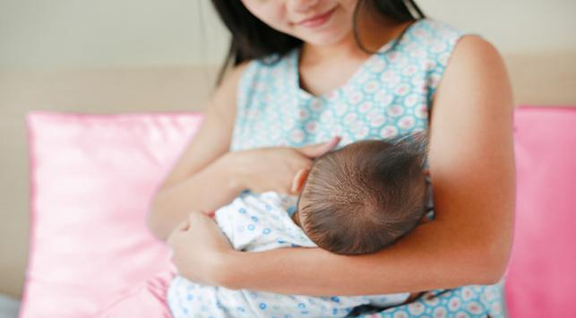tanda payudara sehat, tanda asi sehat, kondisi payudara dan asi sehat