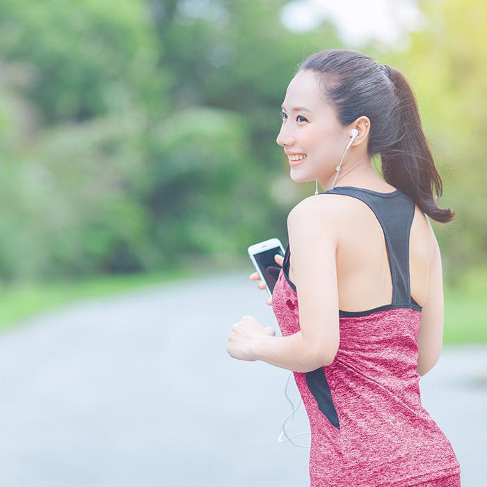 manfaat musik saat olahraga, mendengarkan musik saat olahraga, tips olahraga