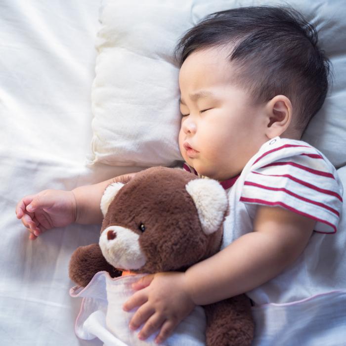 usia untuk anak tidur sendiri,anak punya kamar sendiri,kapan anak boleh punya kamar sendiri