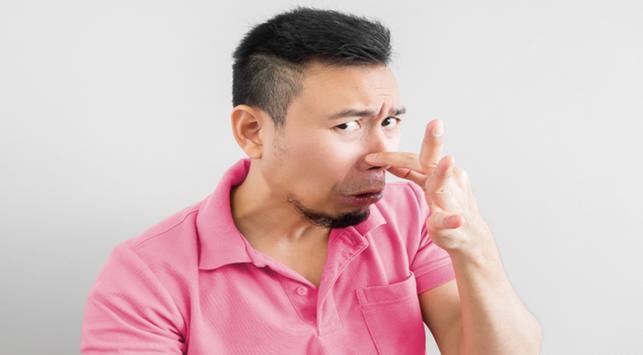 penyebab bau mulut, kesehatan gigi, masalah kesehatan mulut,bau mulut