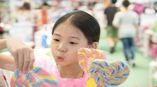 5 Tips Cegah Kecanduan Manis Pada Anak