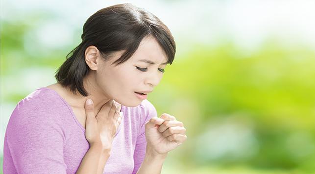 Batuk, bersin, fakta tentang batuk dan bersin