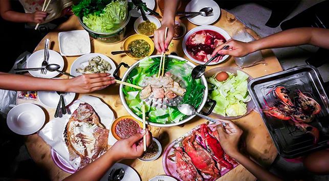 Manfaat makanan laut untuk kesehatan, manfaat makanan laut, makanan laut untuk kesehatan