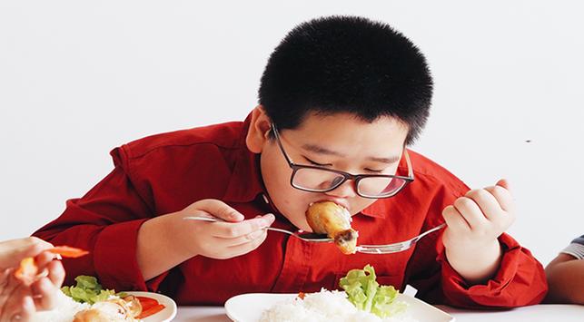 mengatur nafsu makan