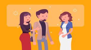 Tren Surrogate Mother untuk Punya Anak