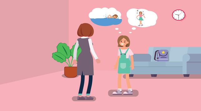 manfaat kursus untuk anak, hal yang harus dipertimbangkan orangtua sebelum anak ikut kursus