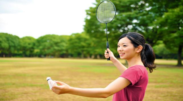 olahraga menggunakan raket,olahraga,bulutangkis,badminton