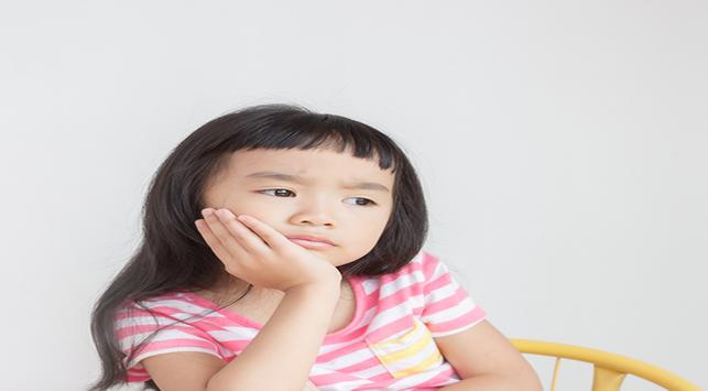 Gangguan perkembangan pada anak