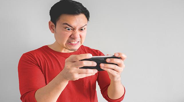 Gaming disorder, kecanduan bermain game, mencegah kecanduan game