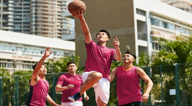 Olahraga tim, manfaat olahraga tim untuk kesehatan, olahraga