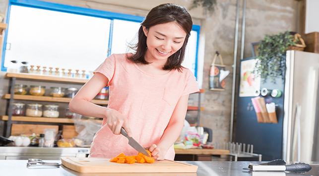 Ini Perbedaan Cara Mengolah Makanan yang Sehat
