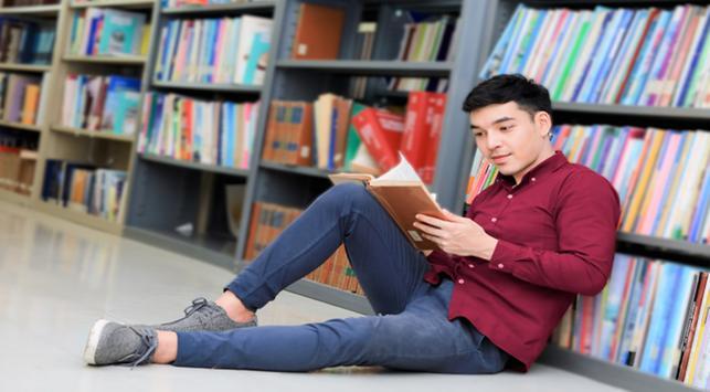 mata, hobi membaca, kebiasaan membaca