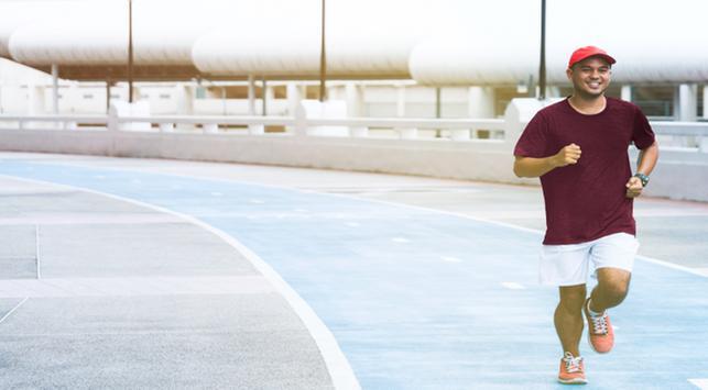 Hindari Cedera, Ini 4 Tips Latihan Maraton yang Tepat