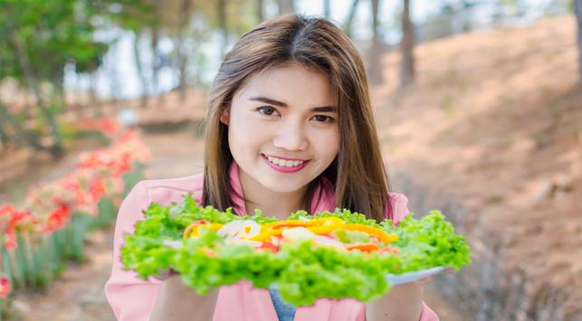 mengolah sayuran yang tepat, cara mengolah sayuran hijau, sayuran hijau