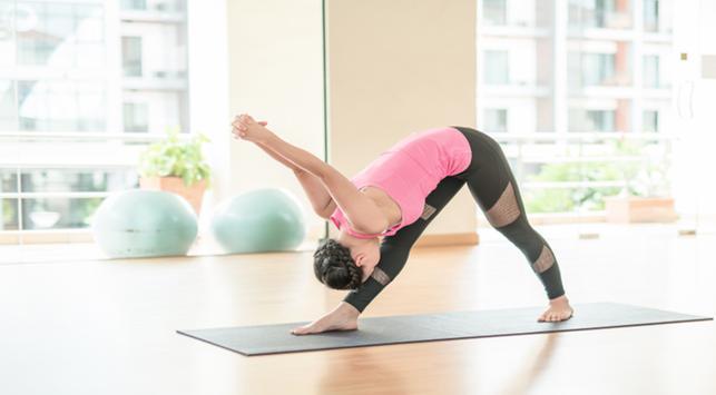 memilih yoga mat, cara memilih yoga mat, jenis yoga mat, matras yoga, matras yoga untuk pemula
