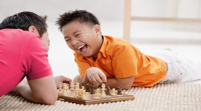 olahraga otak,catur