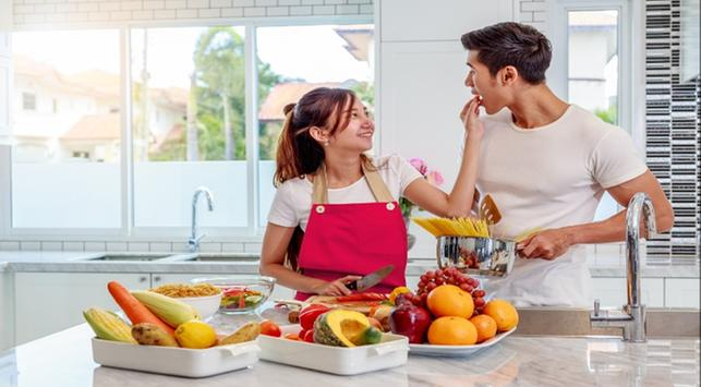 Clean eating, manfaat clean eating