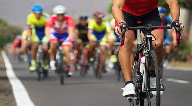 Bersepeda, manfaat bersepeda
