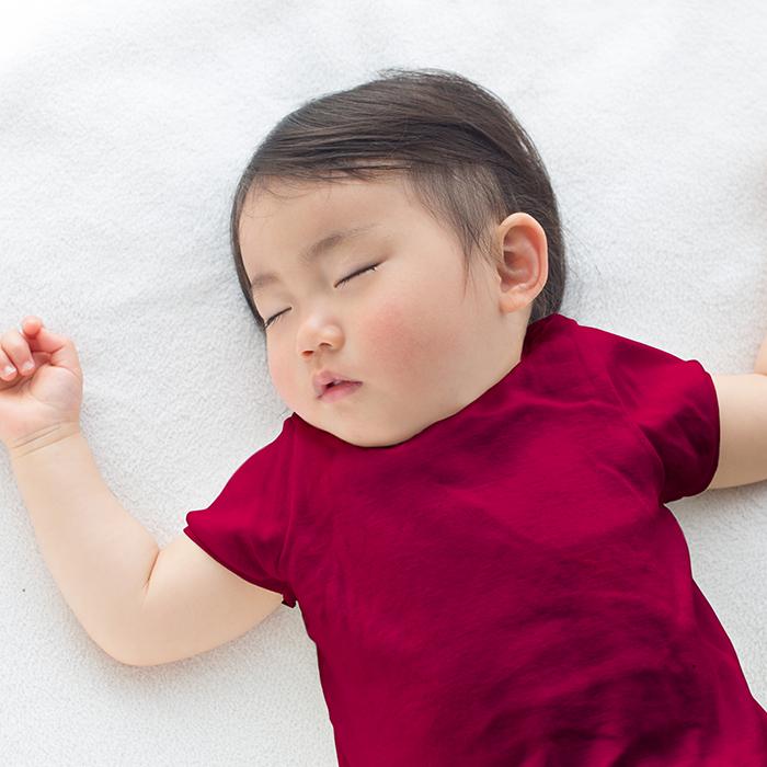 makanan untuk bayi,bayi susah tidur