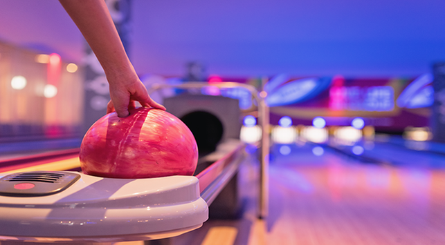 Bowling, manfaat bowling