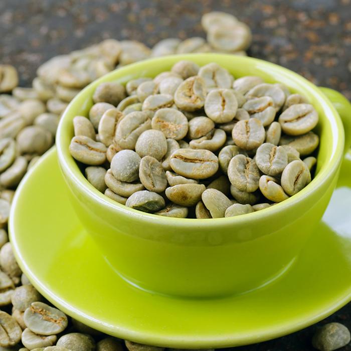 manfaat green coffee, green coffee, kopi hijau