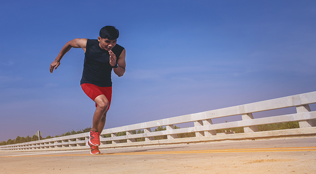 olahraga,membakar kalori