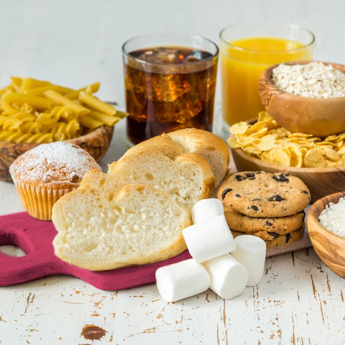 Fungsi Karbohidrat,karbohidrat,karbohidrat untuk tubuh
