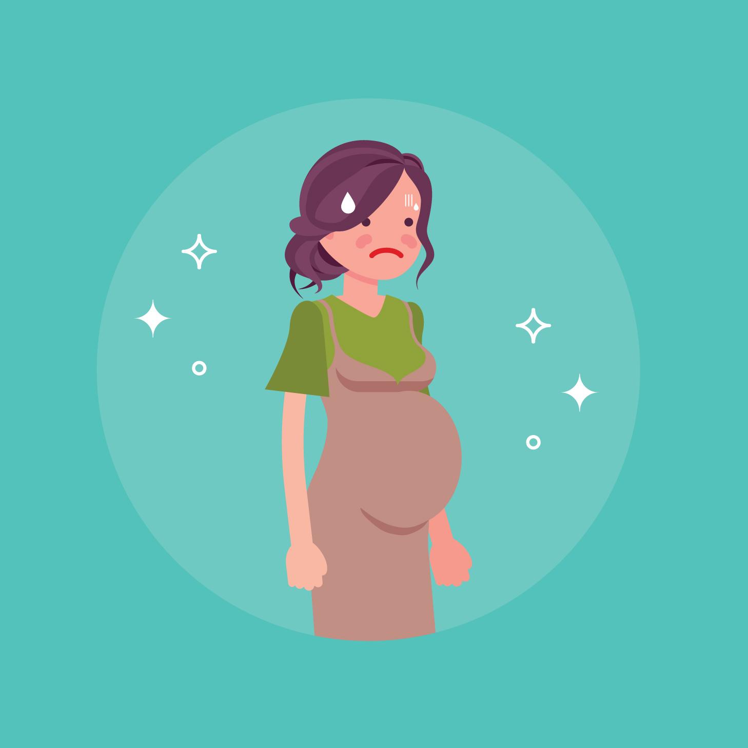 trimester pertama