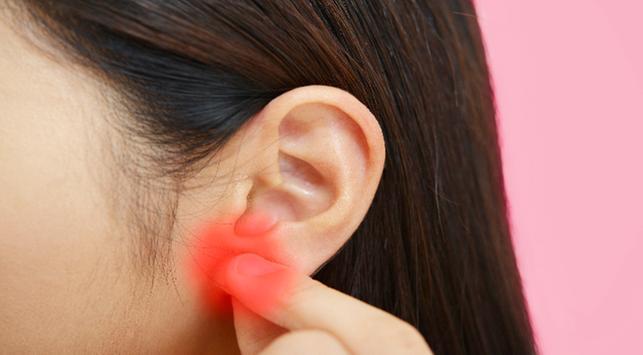 sinus preauricular