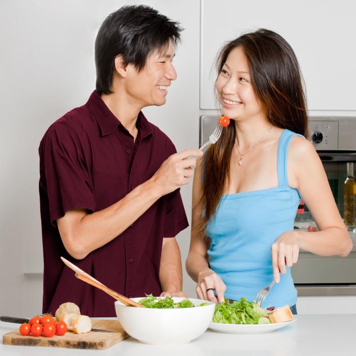 mengonsumsi sayuran, manfaat sayuran, mengonsumsi sayuran selama seminggu