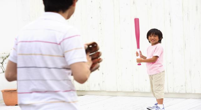 Bisbol, sofbol, asian games, manfaat bisbol dan sofbol bagi anak, softball, baseball