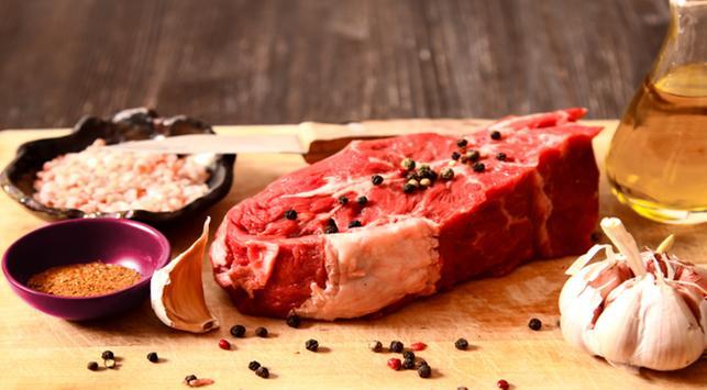 Begini Caranya Memasak Daging Agar Lebih Empuk
