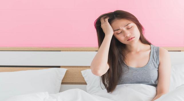 sakit kepala tanda penyakit, penyakit yang ditandai sakit kepala