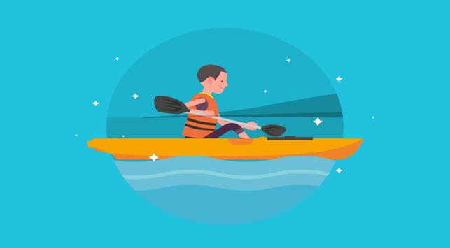 asian games, olahraga berlayar