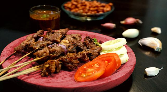 daging kambing, kolesterol tinggi, daging kambing menyebabkan darah tinggi