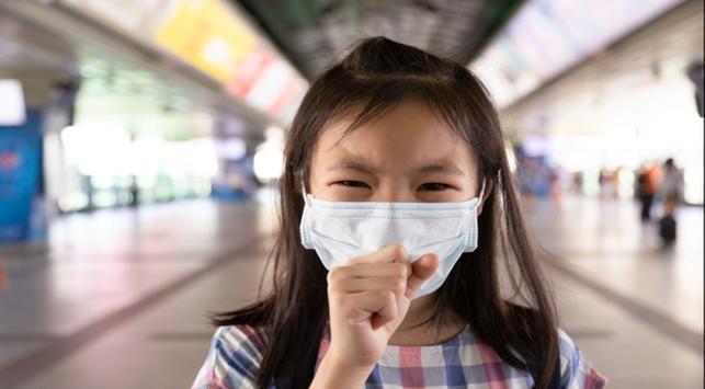 penyakit yang ditularkan lewat udara