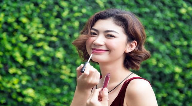 kepribadian dari warna lipstik, warna lipstik, tips memilih warna lipstik,lipstik