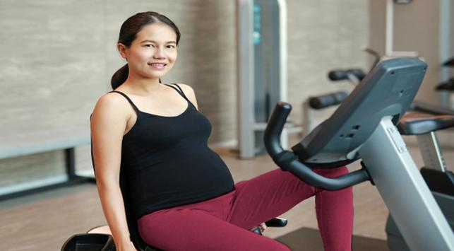 kehamilan trimester ketiga, dilarang di trimester ketiga