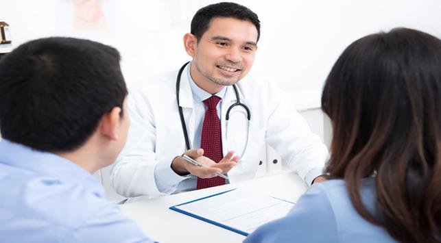 pemeriksaan kesehatan pranikah