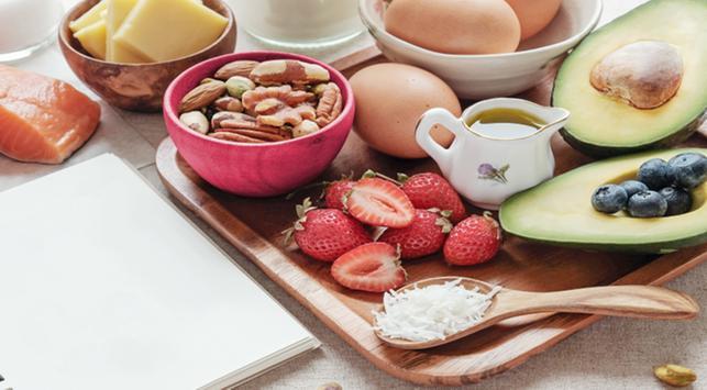 diet keto untuk diabetes