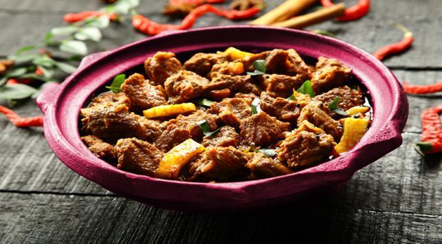 kandungan kolesterol daging kambing