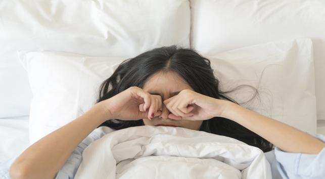 penyebab wajah bengkak saat bangun tidur