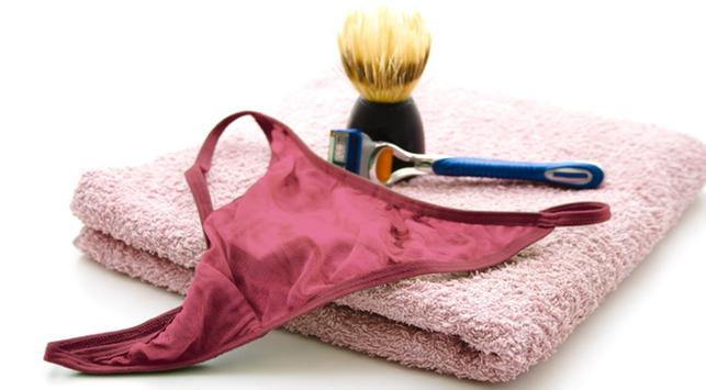 Sebelum Cukur Bulu Kemaluan, Perhatikan 5 Hal Ini