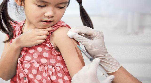 imunisasi,manfaat imunisasi