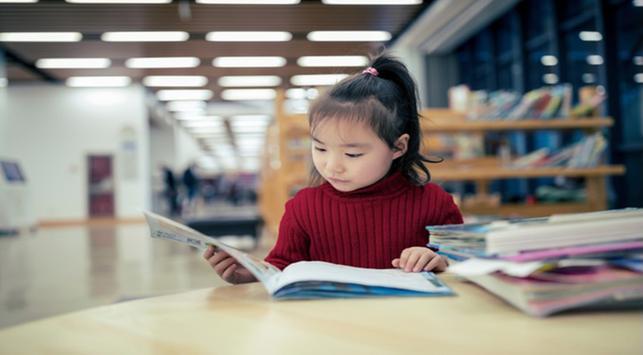 meningkatkan minat anak baca buku
