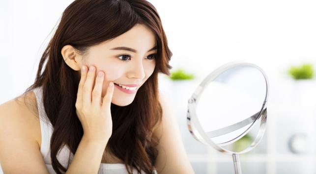 perawatan untuk kulit wajah kombinasi
