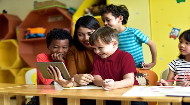 bahasa asing,kemampuan bahasa asing anak