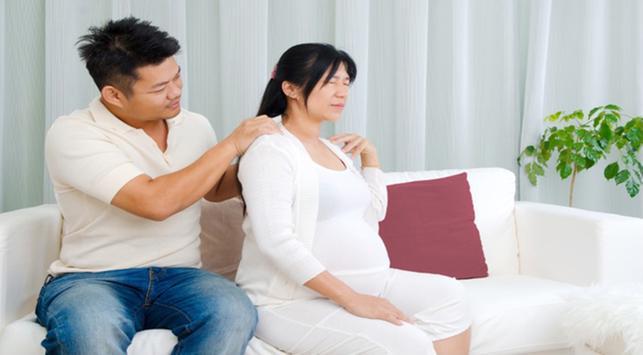 trimester pertama, masalah kehamilan trimester pertama