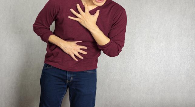 penyakit jantung, cara praktis cegah penyakit jantung, manfaat gaya hidup sehat, penyakit kardiovaskuler